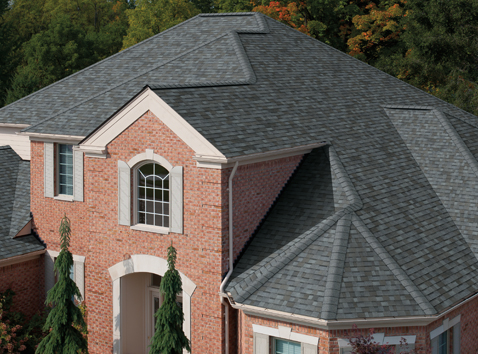 Duration shingles from Owens Corning for your Oklahoma City Roof