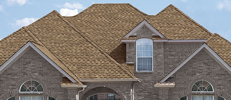 GAF High Definition Timberline Shingles from Curb Appeal Roofing Construction