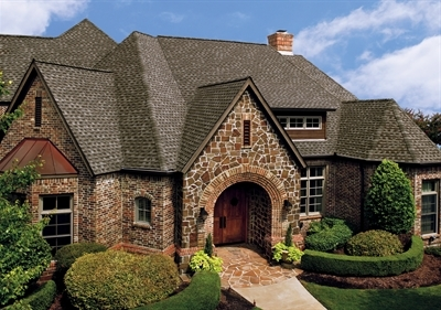 For Oklahoma New Roofs and Reroofs: GAF High definition Shingles