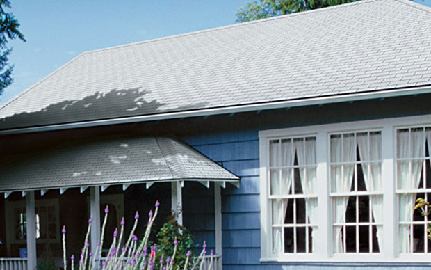 SUPREME SHASTA WHITE Economy Shingles from Owens Corning