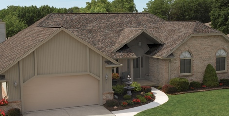 Affordable, Beautiful Owens Corning Architectural Shingles