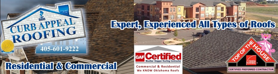 Curb Appeal Roofing Construction Is Expert At Roofing New Projects And  Reroofing   Even Repairs In