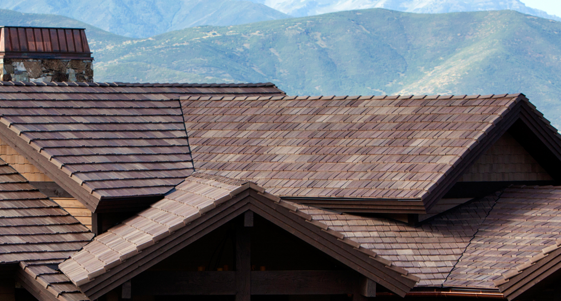 synthetic roofing materials