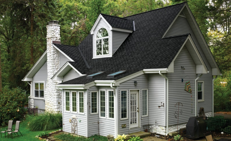 impact resistant oklahoma roofing