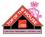 Owens Corning Top of the House Protection