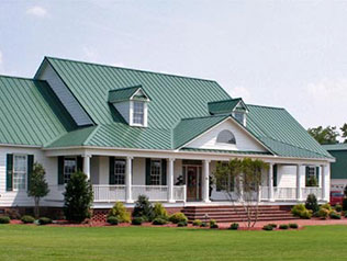 Metal roofs save Oklahomans maintenance and energy costs