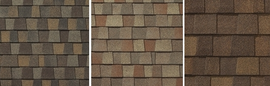timberline architectural shingles colors. GAF Timberline American Harvest Curb Appeal Roofing Architectural Shingles Colors D