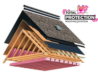 Owen S Corning Total Protection Roofing System Curb